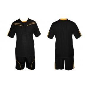 Футбольная форма без номера CO-6001-BK