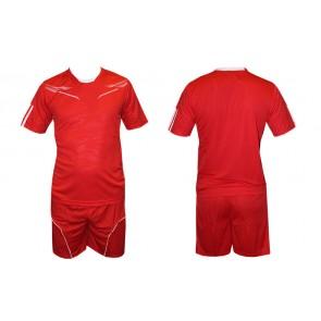 Форма футбольная без номера CO-6001-R