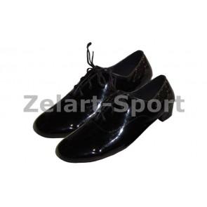 Обувь для танцев (для мальчиков) D303