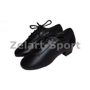 Обувь для танцев (для мальчиков) DN-2750-29