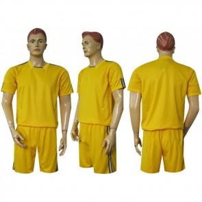 Футбольная форма без номера CO-0490-Y