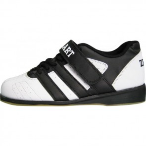 Штангетки обувь для тяжелой атлетики Кожа OB-4588