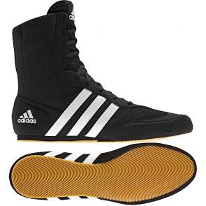 Боксерки Adidas Box Hog 2 черные