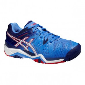 Кроссовки для тенниса ASICS GEL-RESOLUTION 6 E550Y-4701