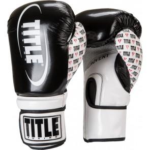 Тренировочные перчатки TITLE Infused Foam Enforce Training Glove