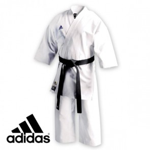 Кимоно для карате Adidas K460E (Европейский стиль)