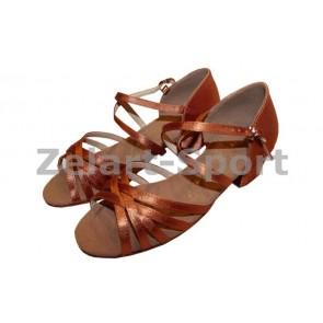 Обувь для танца (для девочек) латина ET7000-BZ