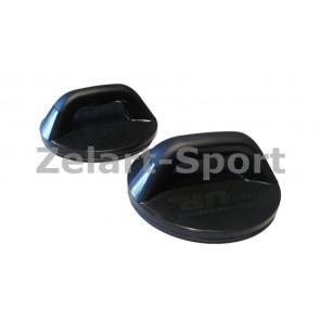 Упоры для отжиманий поворотные (2шт) FI-1611 PUSH-UP PRO