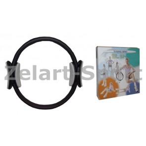 Кольцо для пилатеса TONING RING FI-870