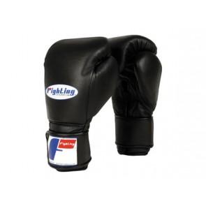 Боксерские перчатки FIGHTING Sports Pro Hook-and-Loop Training