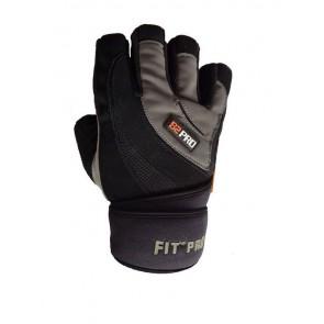 Перчатки для фитнеса Power System S2 PRO FP-04