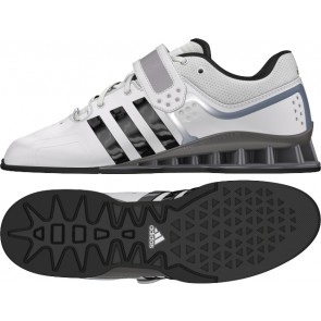 Штангетки adidas adiPower Weightlifting White, Black