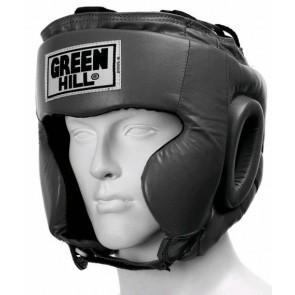 Шлем боксерский Green Hill ''CLUB''