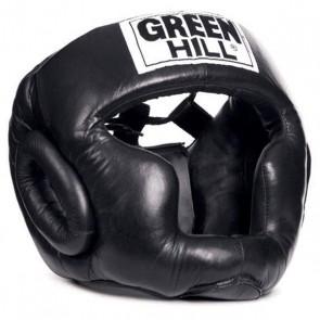 Боксерский шлем Green Hill ''SUPER''