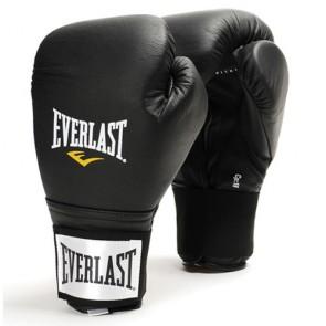 Боксерские перчатки Everlast Professional Hook-and-Loop