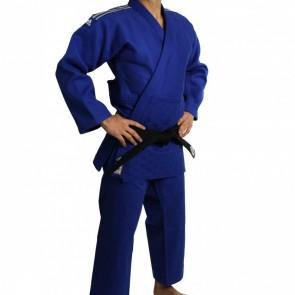Кимоно для Дзюдо Adidas Champion II Olympic (синее)