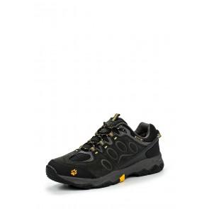 Водостойкие трекинговые ботинки Jack Wolfskin  MTN ATTACK 5 TEXAPORE LOW