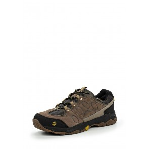 Водостойкие туристические ботинки Jack Wolfskin MTN ATTACK 5 TEXAPORE LOW
