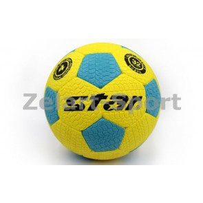Мяч футзал №4 Outdoor покрытие вспененная резина STAR JMC0004