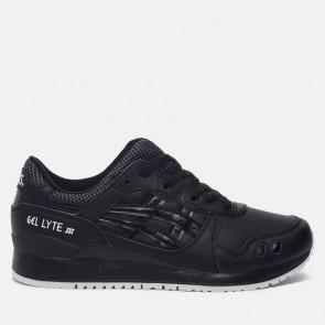 Кроссовки для бега ASICS TIGER GEL-LYTE III HL701 - 9090