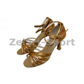 Обувь для танцев (латина женская) LD2006-BG