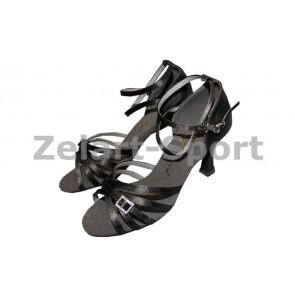 Обувь для танцев (латина женская) LD2006-BK