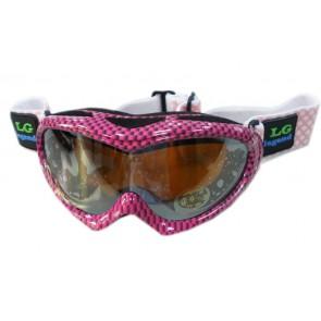 Очки горнолыжные   детские Legend LG7023