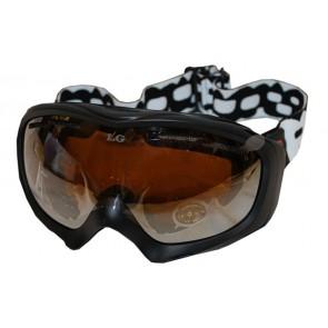 Очки горнолыжные Legend LG7178