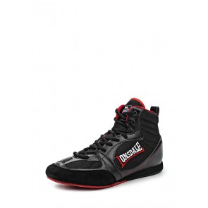 Борцовки Lonsdale Low-Top Competition