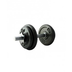 Гантель наборная железная DUMBELL SET 10 кг