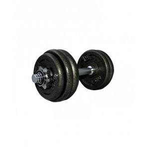 Гантель наборная железная DUMBELL SET 15 кг
