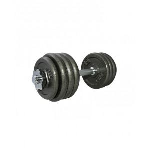 Гантель наборная железная DUMBELL SET 20 кг