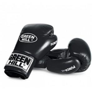 """Боксерские перчатки Green Hill """"PUNCH 2"""""""