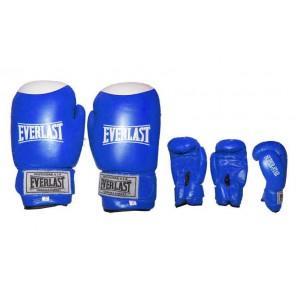 Боксерские перчатки ELAST BO-0021 SUPER-STAR