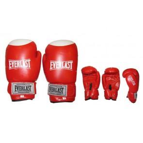 Боксерские перчатки ELAST BO-0022 PROFESSIONAL