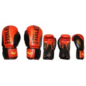 Боксерские перчатки ELAST BO-6161