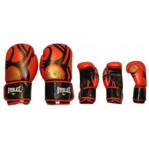 Боксерские перчатки ELAST BO-6162