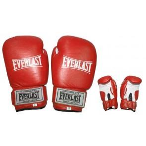 Боксерские перчатки ELAST TARGET BO-3340