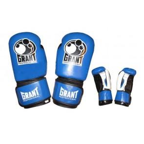 Боксерские перчатки GRANT MA-1811