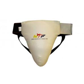 Защита паховая мужская PU BO-4007