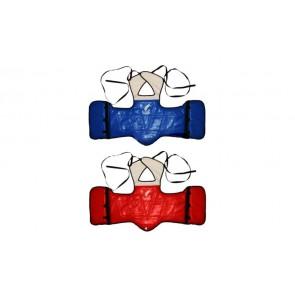 Защита груди и ключицы (жилет) двухстор. PVC EXTR BO-0030