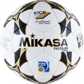 Мяч футбольный Mikasa PKC55BR1