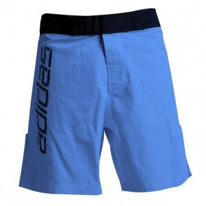 Шорты для MMA Adidas синие, красные
