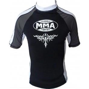 Рашгад MMA  SCORPIO WHITE/RED