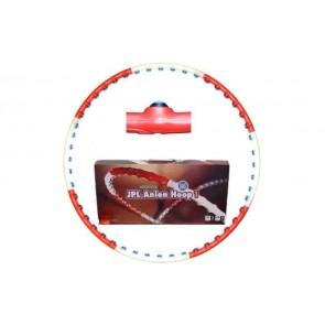 Обруч массажный Hula Hoop FI-0013 ANION HOOP 1