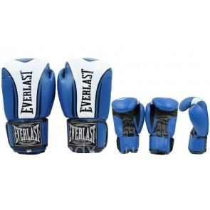 Перчатки боксерские PU ELAST BO-0225