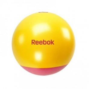 Мяч для фитнеса (фитбол) усиленный Reebok 65 см RAB-40016MG