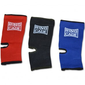 Бандаж для голеностопа RING TO CAGE Muay Thai Ankle Supports пара