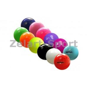 Мяч гимнастический ZEL RG200