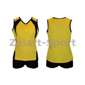 Форма волейбольная  женская RG-4269-Y
